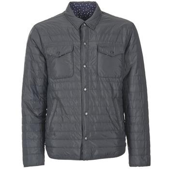 material Men Duffel coats Pepe jeans WILLY Black