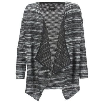 material Women Jackets / Cardigans Pepe jeans NURIAS Grey