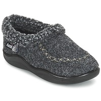 Shoes Boy Slippers KAMIK COZYCABIN2 Grey
