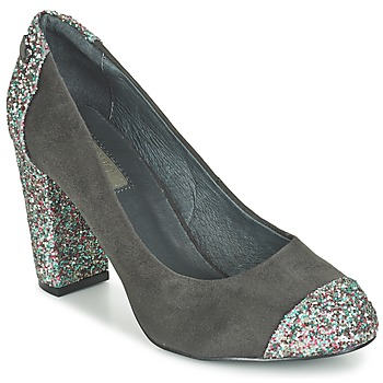 Shoes Women Court shoes Lollipops YTAK PUMP Grey