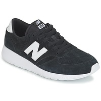 Shoes Low top trainers New Balance MRL420 Black