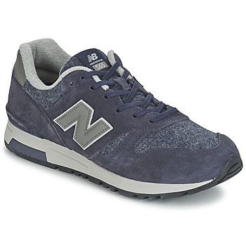 Shoes Low top trainers New Balance ML565 MARINE