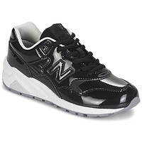 Shoes Women Low top trainers New Balance WRT580 Black