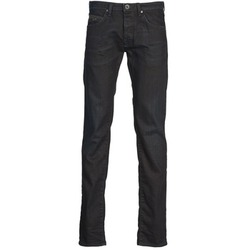 material Men straight jeans Gas MITCH Blue / Dark