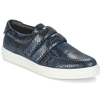 Shoes Women Low top trainers Sonia Rykiel SPENDI Blue / Black