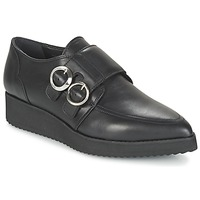 Shoes Women Derby shoes Sonia Rykiel SOLIMOU Black