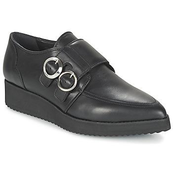 Shoes Women Derby shoes Sonia Rykiel SOLIMOU Black