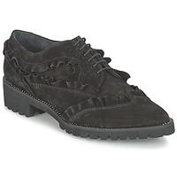 Shoes Women Derby shoes Sonia Rykiel CARACOMINA Black