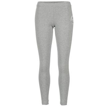material Women leggings adidas Originals TIGHTS Grey
