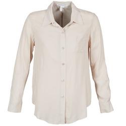 material Women Shirts BCBGeneration 616747 Beige