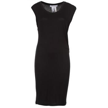 material Women Short Dresses BCBGeneration 616940 Black