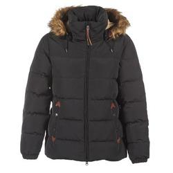 material Women Duffel coats Aigle OLDHAVENY Black