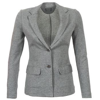 material Women Jackets / Blazers Marc O'Polo COMALIA Grey