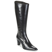 Shoes Women Boots Perlato TAPILE Black