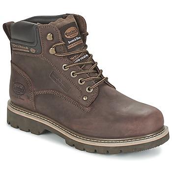 Shoes Men Mid boots Dockers by Gerli IRETOK Cafe