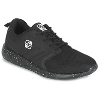 Shoes Children Low top trainers Freegun FAKIR Black