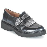 Shoes Women Loafers Mam'Zelle ROSELI Pewter