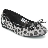 Shoes Girl Ballerinas Hello Kitty BULIA SS E Grey