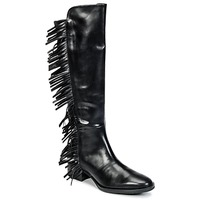 Shoes Women Boots Jonak MINA Black
