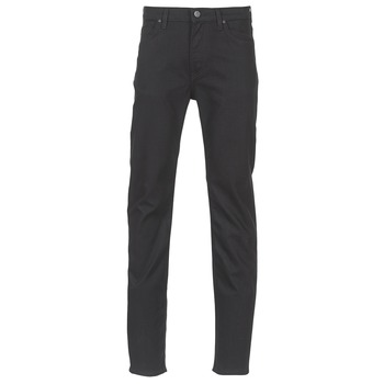 material Men slim jeans Lee RIDER Black