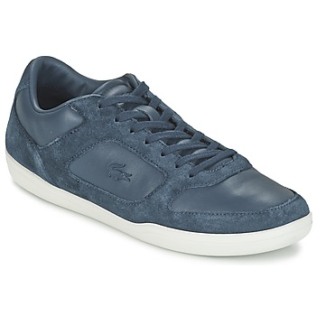 Shoes Men Low top trainers Lacoste COURT-MINIMAL 316 1 Blue