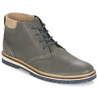 Shoes Men Mid boots Lacoste MONTBARD CHUKKA 416 1 Grey