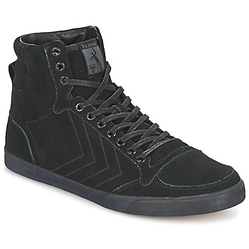 High top trainers Hummel TEN STAR TONAL HIGH