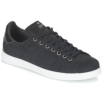 Shoes Men Low top trainers Victoria DEPORTIVO ANTELINA H Black