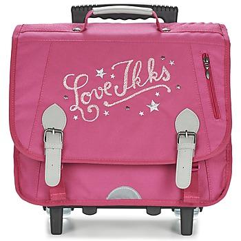 Rucksacks / Trolley bags Ikks LOVE IKKS TROLLEY CARTABLE 38CM