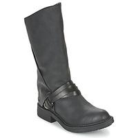 Shoes Women Boots Blowfish Malibu FENNI Black