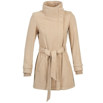 material Women coats S.Oliver HAPYALE BEIGE