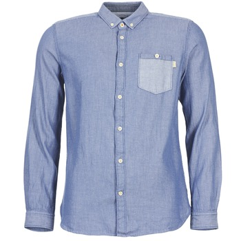 long-sleeved shirts Tom Tailor INIDULLE