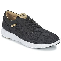 Shoes Low top trainers Supra HAMMER RUN Black