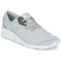 Shoes Low top trainers Supra NOIZ Grey