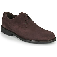 Shoes Men Derby shoes So Size JONES Brown