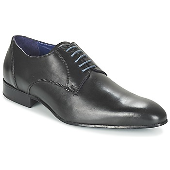 Shoes Men Derby shoes Carlington EMRONE Black