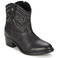 Shoes Women Mid boots Koah ELISSA  black