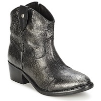 Shoes Women Mid boots Koah EDWIN  BLACK