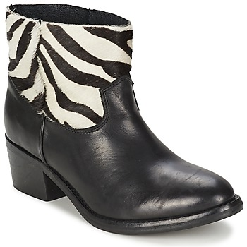 Shoes Women Mid boots Koah ELEANOR  black