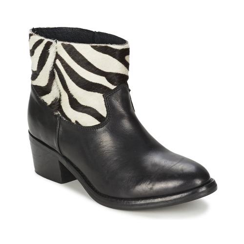 Shoes Women Mid boots Koah ELEANOR  black