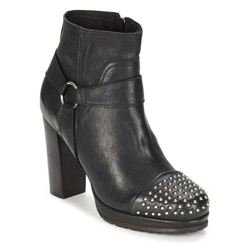 Shoes Women Low boots Koah BESSE  black