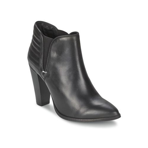 Shoes Women Low boots Koah YASMIN  black