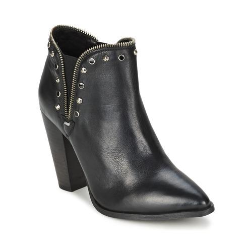 Shoes Women Low boots Koah YETTA  black