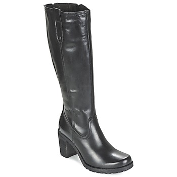 Shoes Women Boots Casual Attitude FERDA Black