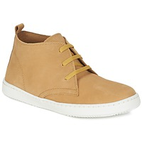 Shoes Boy Mid boots Citrouille et Compagnie FANTASIO Honey