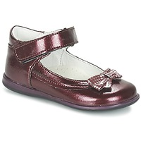 Shoes Girl Ballerinas Citrouille et Compagnie FRIZZY Bordeaux