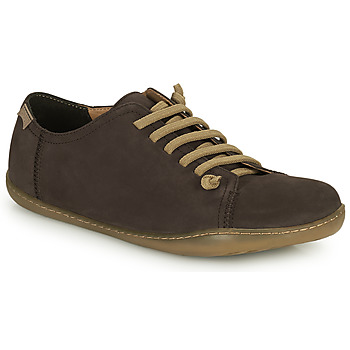 Shoes Men Derby shoes Camper PEU CAMI Brown