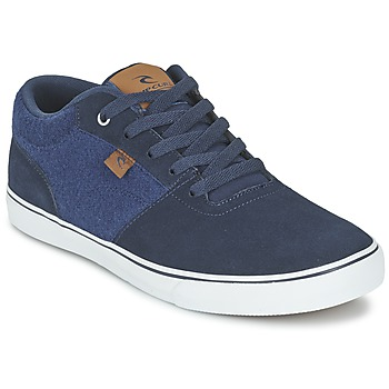 Shoes Men Low top trainers Rip Curl CHOPES MARINE