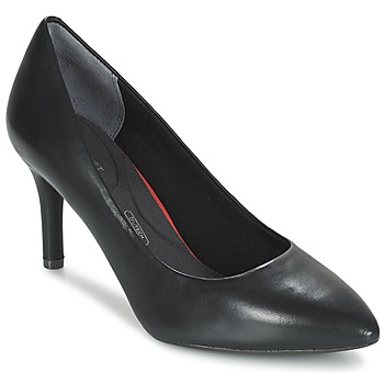 Shoes Women Court shoes Rockport TM75MMPTH PLAIN PUMP Black
