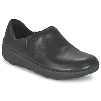 Loafers FitFlop SUPERLOAFER LEATHER